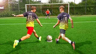 Superfly 5 vs Magista 2 - Ultimative Fußball Challenges