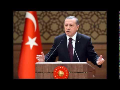 Turkish President Erdoğan says UK is semi-presidency dominated by Queen