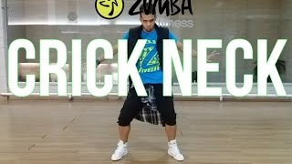 Sean Paul ft. Chi Ching Ching - Crick Neck - Zumba (Dancehall)