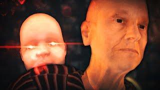 Dosyć Późne Halloween || Granny Simulator