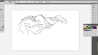 how to channel physical sensations into drawing and heal