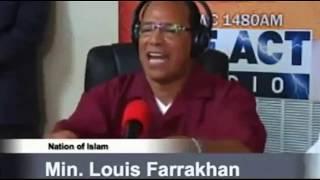 Defending Farrakhan  #FaceBook & #Instagram Ban
