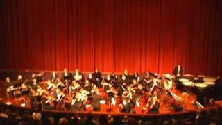 Plink Plank Plunk by Leroy Anderson - Performed by the Mormon Orchestra of Washington DC