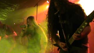 RED TO GREY - Trigger Of Lies (Live)