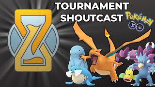 CHARIZARD SWEEPS TIMELESS CUP | POKEMON GO PVP