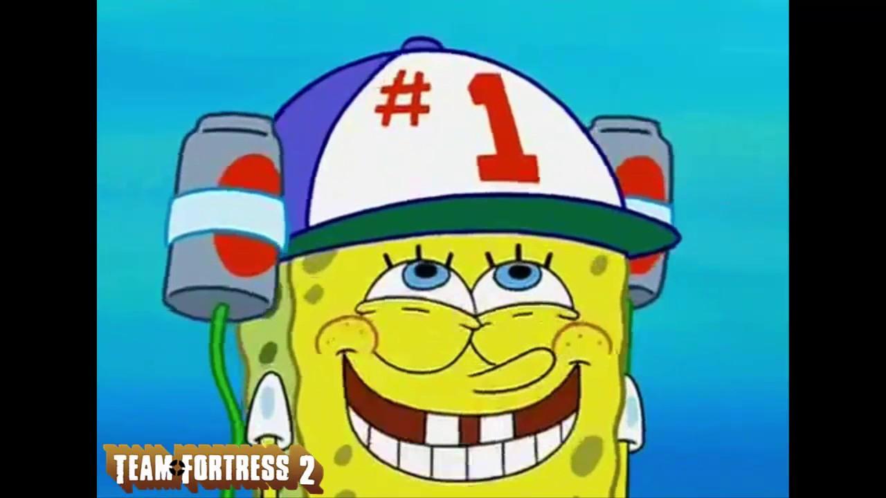 Video Games portrayed by Spongebob - Video Games portrayed by Spongebob