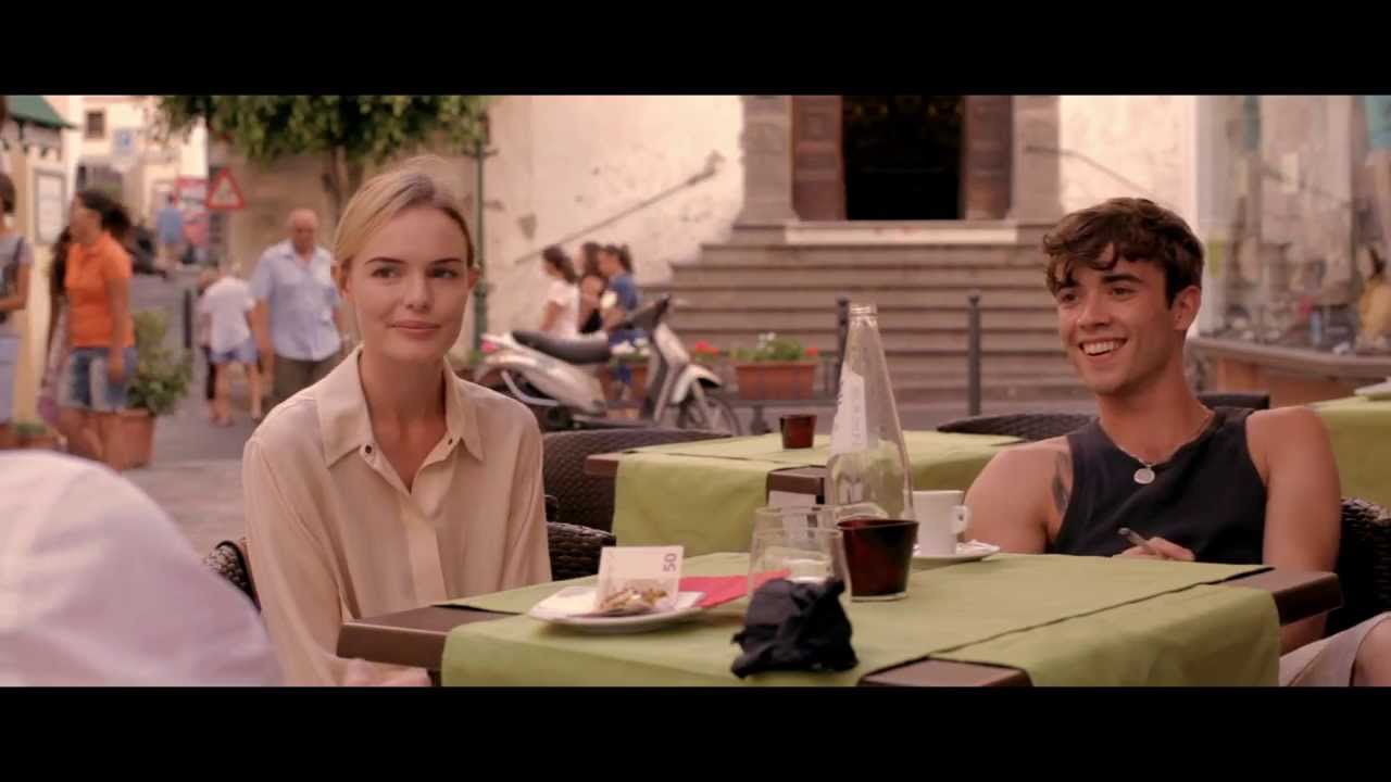 Download AND WHILE WE WERE HERE Official Clip - Perfect Pitch