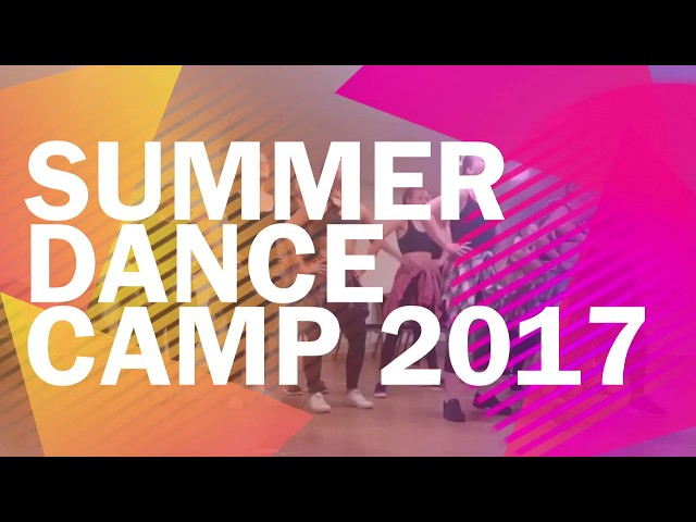 The Place of Dance and Performing Arts - Summer 2017