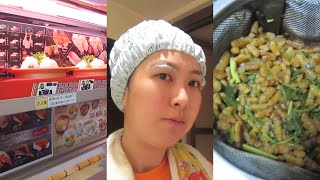 Video Sushi Time, Hair Color, Mga uod? | Rhia Banana download MP3, 3GP, MP4, WEBM, AVI, FLV November 2017