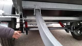 видео Как выбрать прицеп для легкового автомобиля