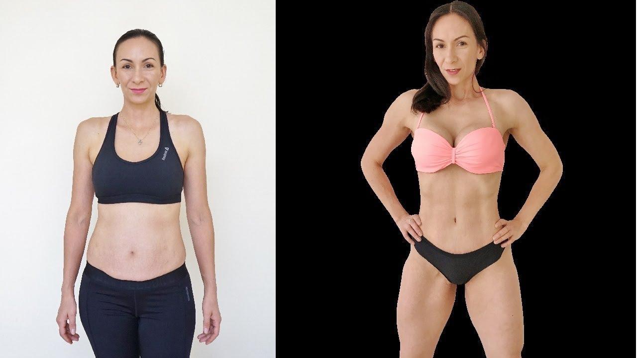 se puede bajar de peso en 4 meses