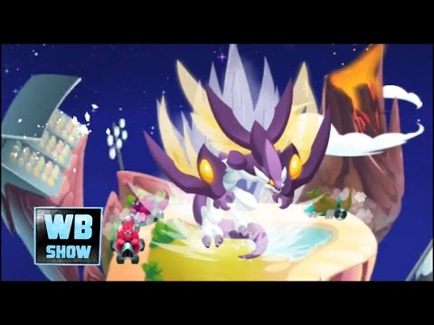 Dragon City: Heroic Race Island Released!: Leave a like, it really helps ;) Thank you!  WB Show Merchandise https://shop.spreadshirt.com/wbshow  Subscribe: http://goo.gl/YiNRBk Twitch: http://www.twitch.tv/wbangca FACEBOOK: https://www.facebook.com/WBshow TWITTER: https://twitter.com/wbangcaHD INSTAGRAM: http://instagram.com/wbangcaHD
