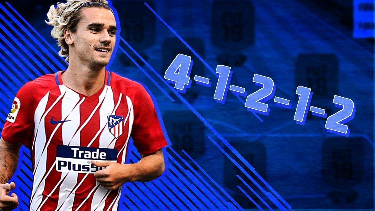 So Fifa 18