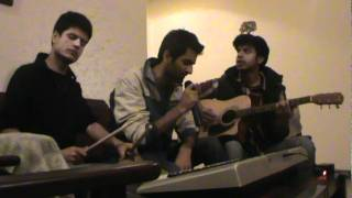bikhra hoon main jal ji liya akash medley by firaaq the bandmp4