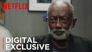 Strong Black Legends: Garrett Morris   Strong Black Lead   Netflix