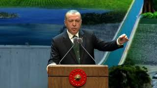 Cumhurbaşkanı Erdoğan'dan Kılıçdaroğlu'nun İddiasına Çok Sert Cevap