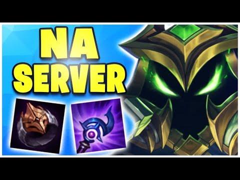 Das NA Server Projekt 100K Abos! Noway4u Twitch Highlights - League Of Legends