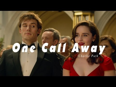[Vietsub + Lyrics] One Call Away- Charlie Puth