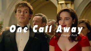 [Vietsub + Lyrics] One Call Away- Charlie Puth