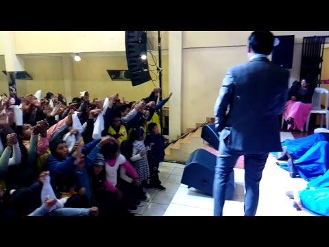CRUZADA QUITO, ECUADOR from YouTube · Duration:  2 hours 22 minutes 18 seconds