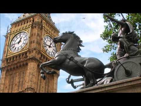 Traveling with Globus on a Britain land tour