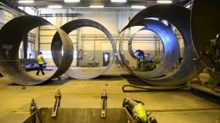 Titan Wind Energy - Going Global with Unique Danish Wind Competencies