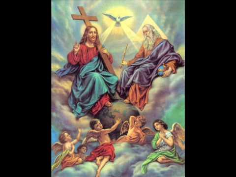 Gregorian Chant-Credo