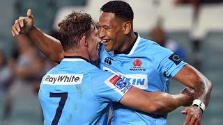 Reviewing Round 14 Saturday Games - Super Rugby