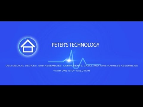 Peter's Technology Company Video