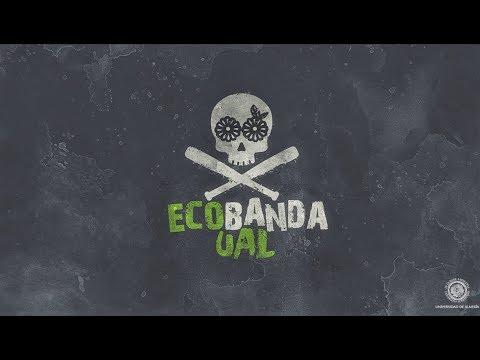 ECOBANDA Episodio 1: El maltratador de energía