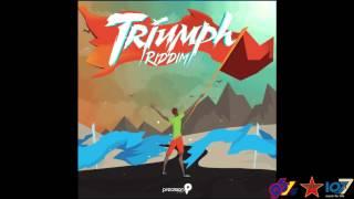 Soca 2015 - Alternative Quartet- Last Time [Triumph Riddim]