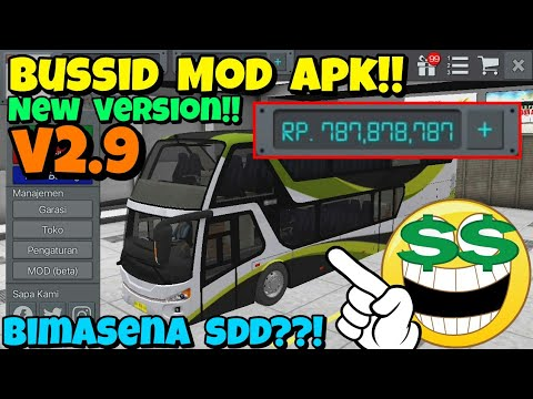 download game bussid indonesia mod apk