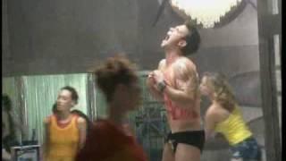 Robbie Williams Making of  Rock DJ
