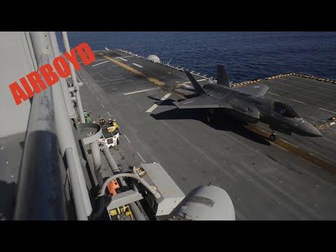 F-35B Fleet Integration Testing