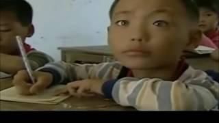 Китайский мальчик Нонг видит в темноте