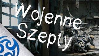 ♫ WOJENNE SZEPTY (This War of Mine Rap) [PL]