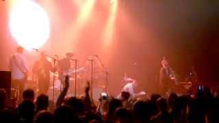 Calexico - Beneath The City Of Dreams - Live / München (DE) / Muffathalle / 2015-04-21 (HD)