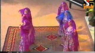 Chanson chaoui -  Katchou - Amina nouara ( clip video )