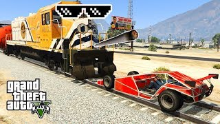 GTA 5 Thug Life #38 ( GTA 5 Funny Moments )