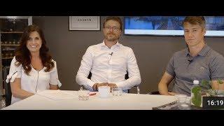 Videoblogg Juni - Intervju med FTCS