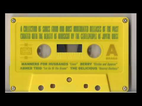 Joyful Noise Indie Sampler only 200 Copies