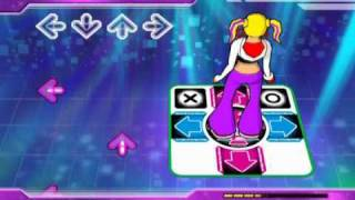 Dance Dance Revolution DVD Review