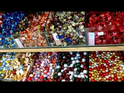 Grocery store at Souq Waqif Doha Qatar