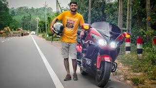 LUXURYബൈക്കുകളുടെ രാജാവ്/ Honda GoldWing First Ride Malayalam Review