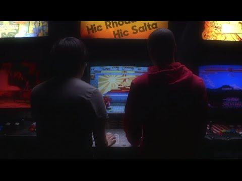 The Lost Arcade - Trailer #1