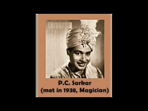 A Short Life History of Sri Sri Thakur Anukulchandra