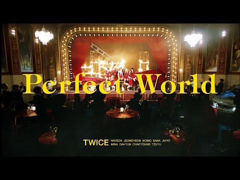 TWICE 「Perfect World」 Music Video