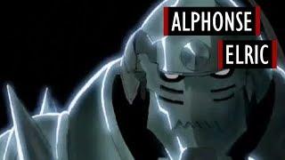 Alphonse Elric (Full Metal Alchemist) - Szybkie Malowanie #3 [Kocham Rysować]
