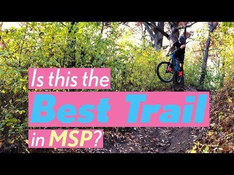 Best bike trails metro detroit