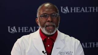 Dr. Errol Crook on COVID-19 Prevention and Treatment